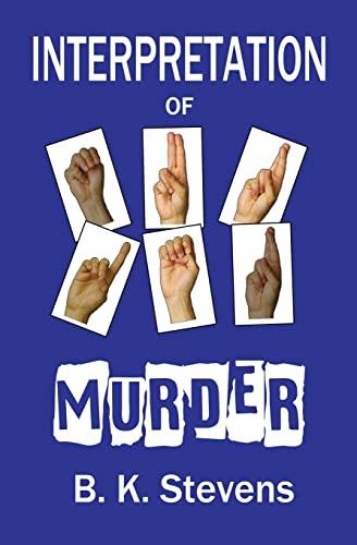 9781626942592: Interpretation of Murder