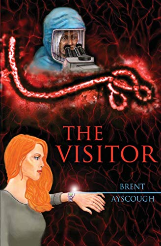 The Visitor: Brent Ayscough