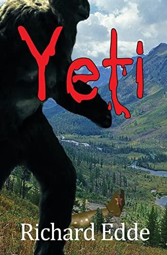 9781626943773: Yeti (Volume 1)