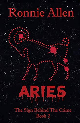 9781626944077: Aries: The Sign Behind the Crime ~ Book 2 (Volume 2)