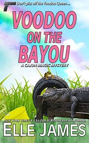 9781626950450: Voodoo on the Bayou (A Cajun Magic Mystery) (Volume 1)