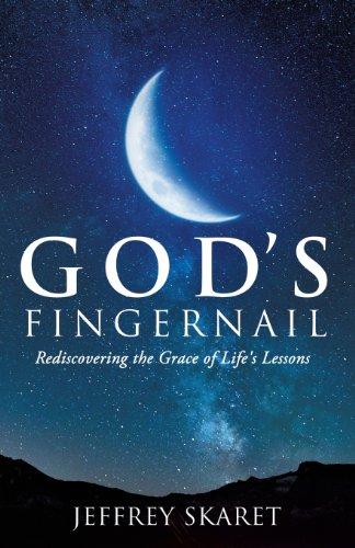 9781626970205: God's Fingernail