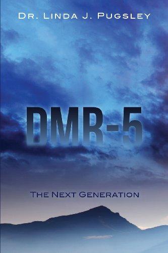 9781626971462: Dmr-5