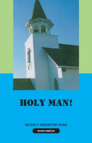 Holy Man: Ronn Osiecki