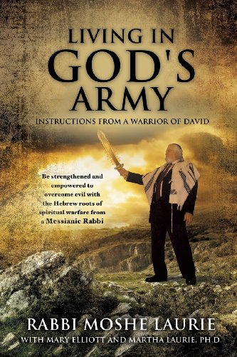 9781626971967: Living in God's Army: Instructions from a Warrior of David