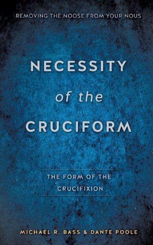 9781626973732: Necessity of the Cruciform