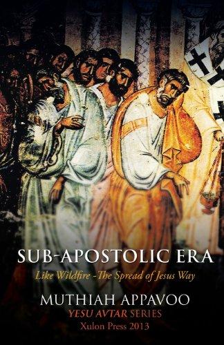 Sub-Apostolic Era: Muthiah Appavoo