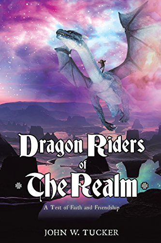 9781626974753: Dragon Riders of the Realm