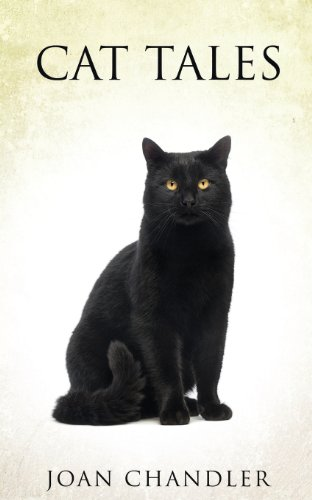 Cat Tales: Joan Chandler