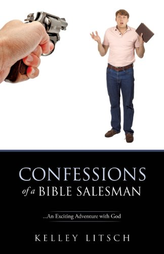 Confessions of a Bible Salesman: Litsch, Kelley