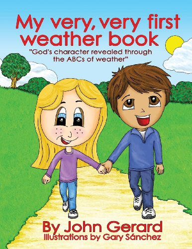 9781626977648: My Very, Very First Weather Book