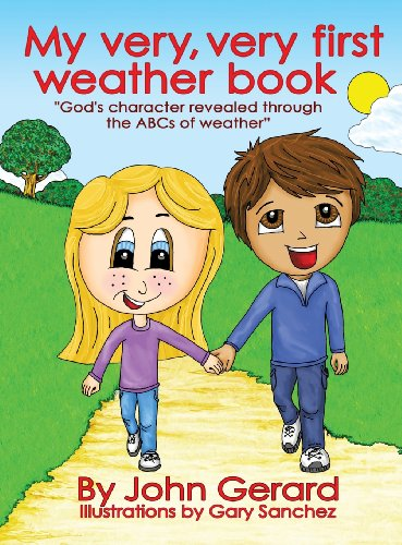9781626979031: My Very, Very First Weather Book