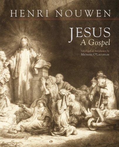 9781626980143: Jesus: A Gospel