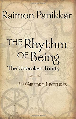 9781626980150: The Rhythm of Being: The Gifford Lectures