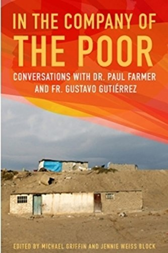 9781626980501: In the Company of the Poor: Conversations with Dr. Paul Farmer and Fr. Gustavo Gutierrez