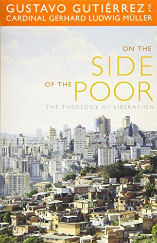 9781626981157: On the Side of the Poor: The Theology of Liberation