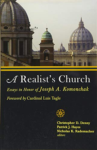 9781626981553: A Realist's Church