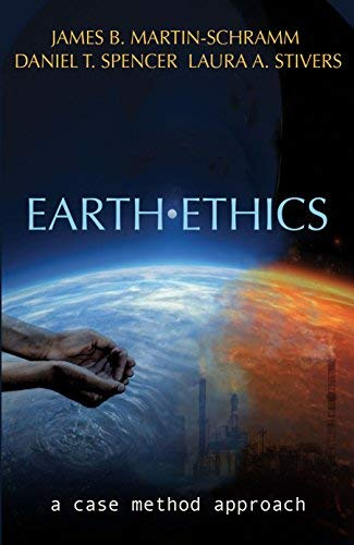 9781626981560: Earth Ethics (Ecology and Justice)