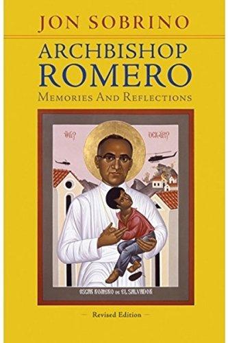 9781626981768: Archbishop Romero: Memories and Reflections