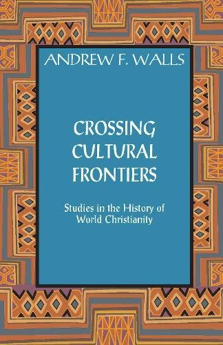Crossing Cultural Frontiers
