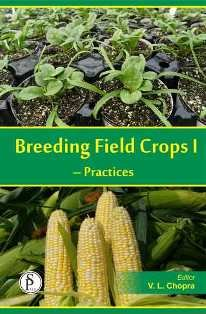 9781626990289: Breeding Field Crops, 2 Vol Set