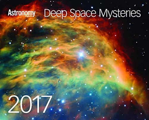 9781627003544: Deep Space Mysteries 2017