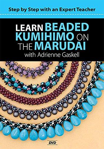 9781627004114: Learn Beaded Kumihimo on the Marudai