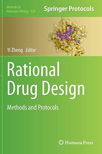 9781627030076: Rational Drug Design: Methods and Protocols (Methods in Molecular Biology)
