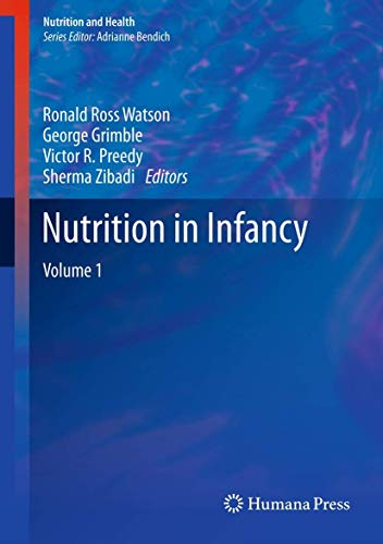 9781627032230: Nutrition in Infancy: Volume 1 (Nutrition and Health)
