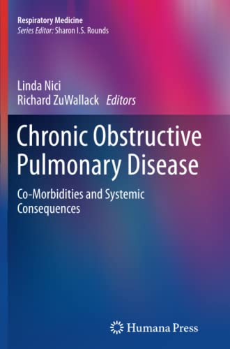 9781627039451: Chronic Obstructive Pulmonary Disease: Co-Morbidities and Systemic Consequences (Respiratory Medicine)