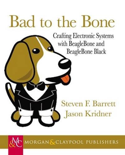 Bad to the Bone: Crafting Electronics Systems: Steven Barrett
