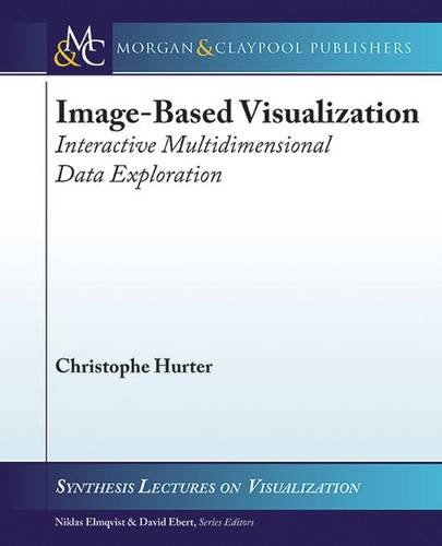 9781627057585: Image-Based Visualization: Interactive Multidimensional Data Exploration (Synthesis Lectures on Visualization)
