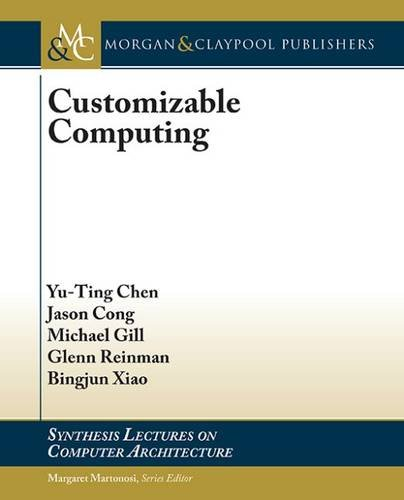 9781627057677: Customizable Computing