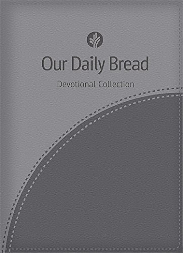 9781627073509: Our Daily Bread Devotional Collection