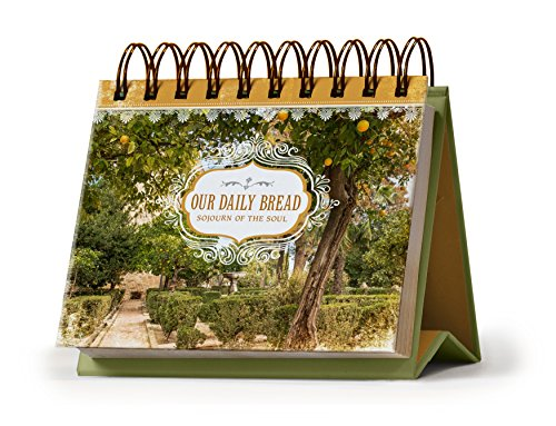 9781627074162: Our Daily Bread Perpetual Calendar: Sojourn of the Soul
