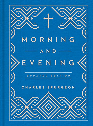 9781627074797: Morning and Evening: Updated Language Edition