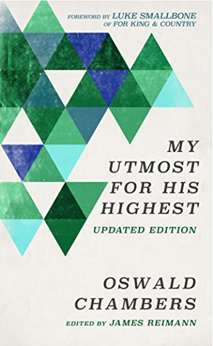 9781627077354: My Utmost for His Highest: Updated Language Limited Edition