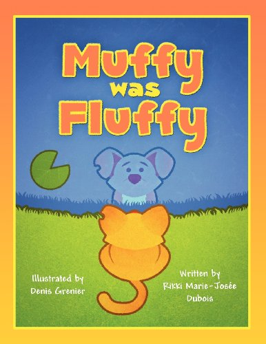 9781627091671: Muffy Was Fluffy