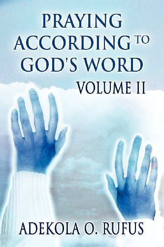 9781627092845: Praying According to God's Word Volume II