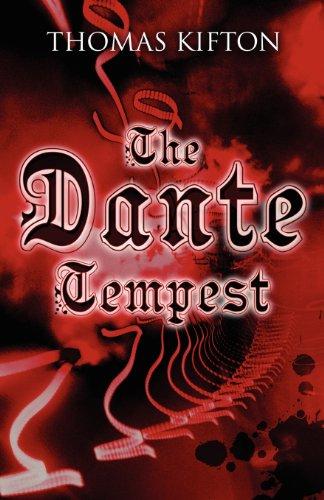 9781627093392: The Dante Tempest