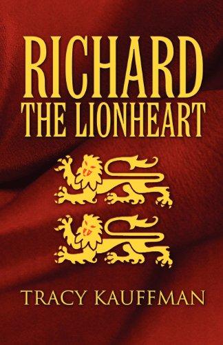 9781627093606: Richard the Lionheart