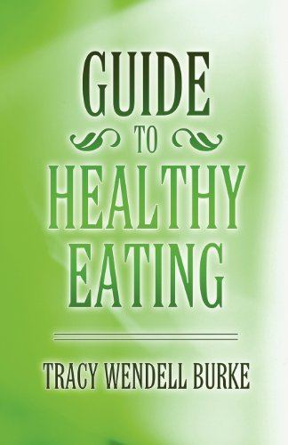 9781627093705: Guide to Healthy Eating