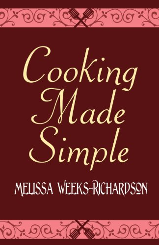 9781627093804: Cooking Made Simple