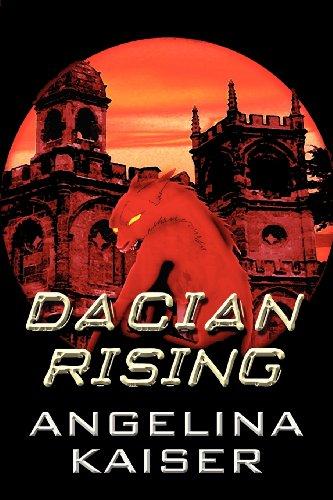 Dacian Rising: Kaiser, Angelina