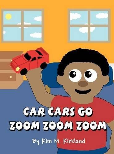 9781627094726: Car Cars Go Zoom Zoom Zoom