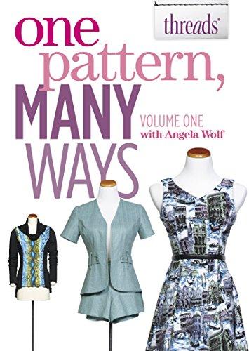 One Pattern Many Ways [Reino Unido] [DVD]
