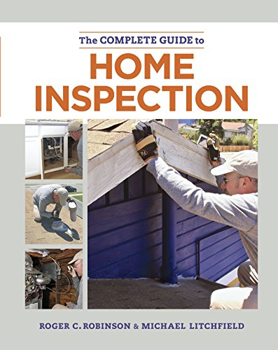 9781627104807: The Complete Guide to Home Inspection
