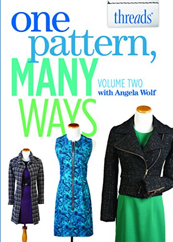 9781627107174: One Pattern Many Ways, Volume 2