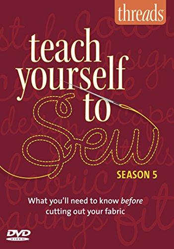 Teach Yourself to Sew: Season 5: Neukam, Judy