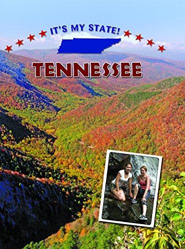 9781627121040: Tennessee (It's My State!)
